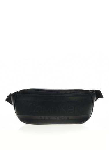 Calvin Klein Bel Çantası Siyah